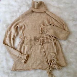 ✨ PRICE DROP ✨ Rebecca Taylor Alpaca Sweater